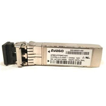 GBIC NETAPP AVAGO 16GB SFP+ SWL AFBR-57F5MZ-NA1