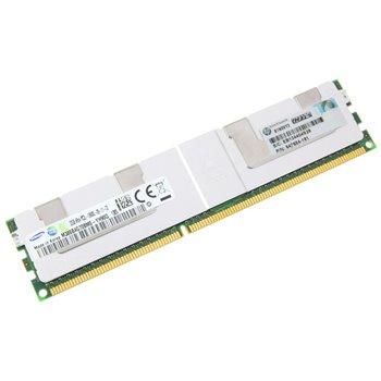 HP 32GB DDR3 ECC 4Rx4 PC3L-10600L 647654-181