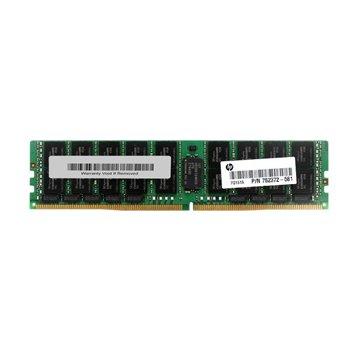 HP 32GB DDR4 4DRx4 PC4-2133P ECC REG 752372-581