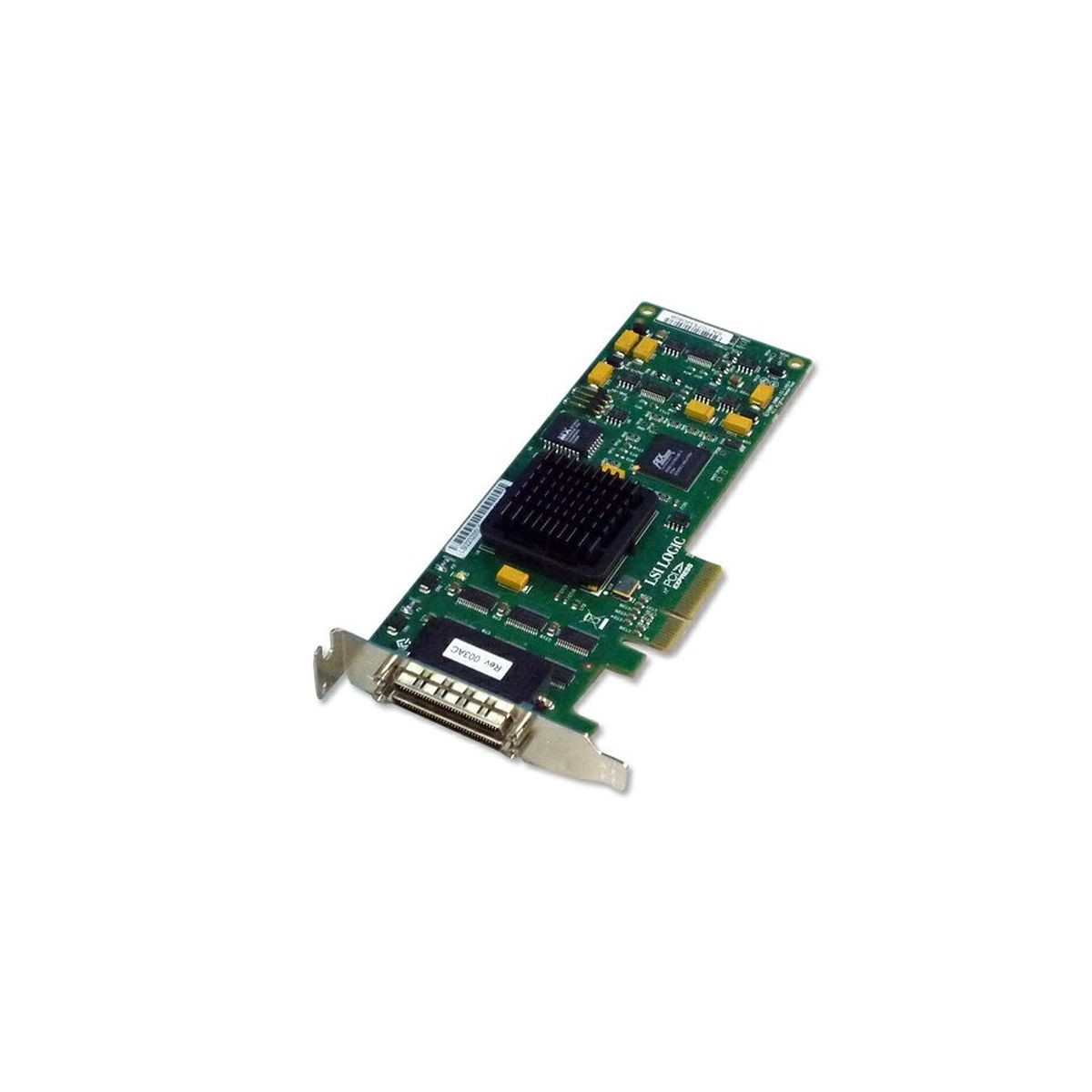 PAMIEC SAMSUNG 1GB 1Rx8 PC3L-10600R M393B2873FH0