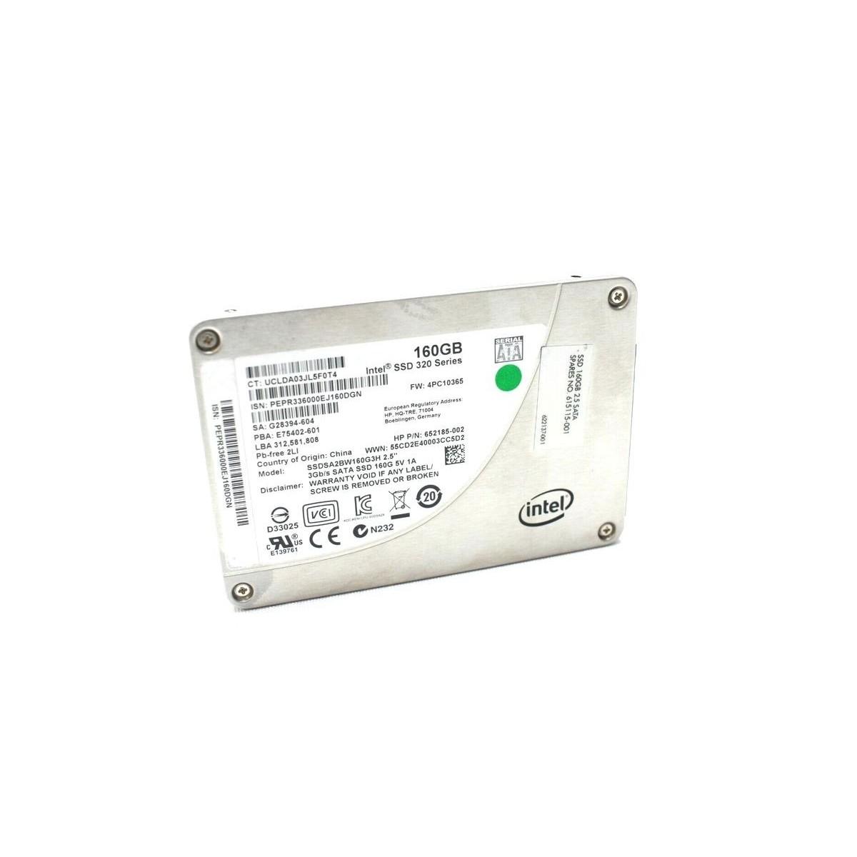 Szyny rack HP DL360 G2 G3 310619-001 252228-001