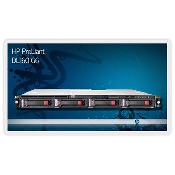 HP DL360 G5 2,0 DC/4GB/RAID/2x73GB SAS/COMBO/ILO2