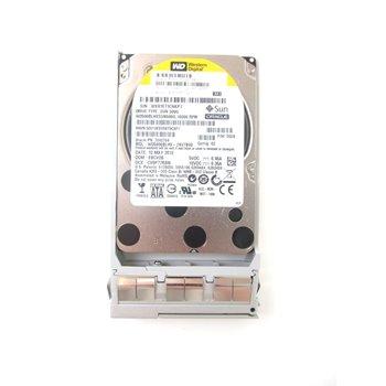 SUN WD 500GB SATA 10K 3G 7042768 RAMKA 2,5