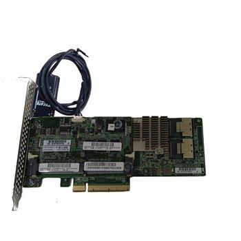 HP SMART ARRAY P420 1GB BATT FULL 633538-001