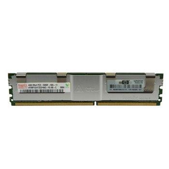 PAMIEC HP 4GB 2Rx4 PC2-5300F 466436-061