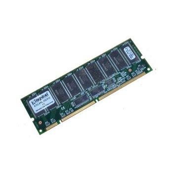 PAMIEC KINGSTON 512MB SDRAM 133MHZ 168PIN ECC
