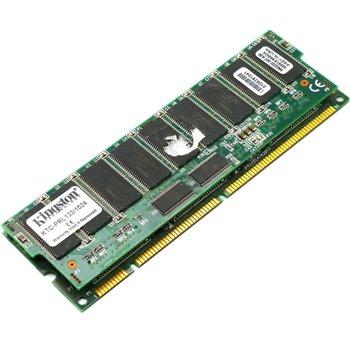 PAMIEC KINGSTON 1GB KTC-PRL133/1024 ECC 168 PIN