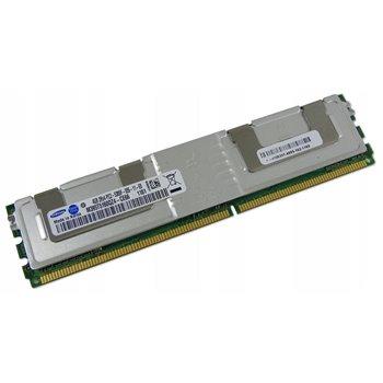 PAMIEC FUJITSU 4GB 2Rx4 PC2-5300F 667MHZ ECC