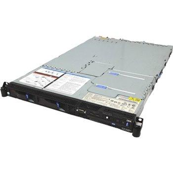 IBM x445 4x3,0GHZ/16GB/2x73GB scsi/RAID/DVD/RSAII