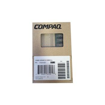 PAMIEC COMPAQ 128MB SDRAM 133MHZ DIMM 174224-B21