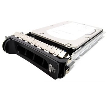 DYSK 73GB SAS 15K 3,5'' DO DELL 1950,2950,2900 GW+FV