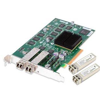 CHELSIO CC2-S320-SR 10GBE SFP 2GBIC 110-1114-30