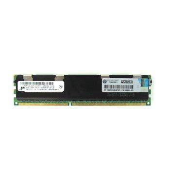 HP MICRON 8GB 2Rx4 PC3-10600R G6-G7 500205-071
