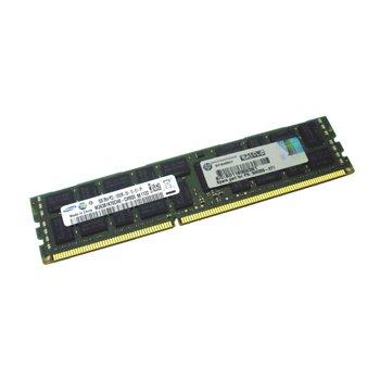 HP SAMSUNG 8GB 2Rx4 PC3-10600R G6-G7 500205-071