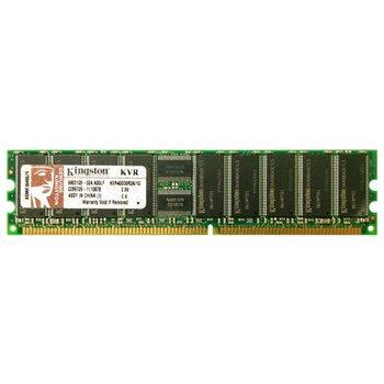 PAMIEC KINGSTON 1 GB KVR400D83A/1G PC3200 ECC