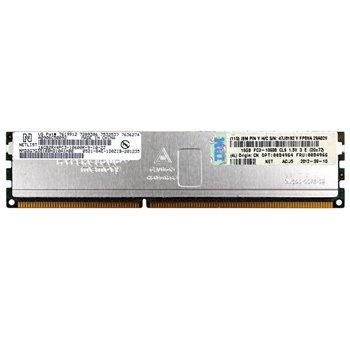 PAMIEC IBM 16GB 2Rx4 PC3-10600R ECC REG 00D4966