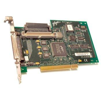 Qlogic QLA1040 SCSI-KONTROLER KZ-PBA-CX