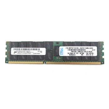 IBM 16GB 2Rx4 PC3L-10600R ECC REG 49Y1565