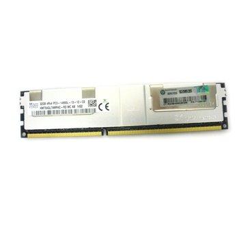 PAMIEC HP 32GB 4Rx4 PC3-14900L 712384-081