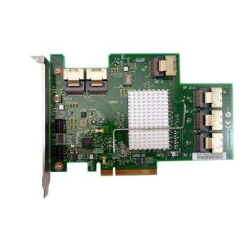 EXPANDER IBM ServeRAID 6Gb SAS 46M0997