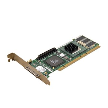 HP 146.8GB WIDE ULTRA320 SCSI 10K 3,5 365695-008