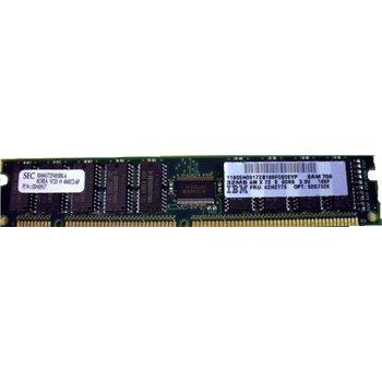 PAMIEC IBM 32MB 168-PIN DIMM ECC 92G7328