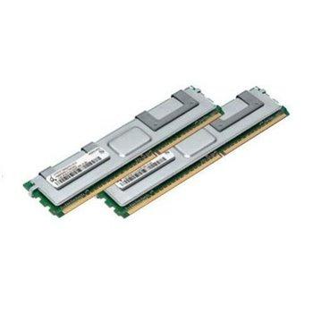 PAMIEC IBM 4GB (2x2GB ) KIT 2Rx4 PC2-5300F 39M5791
