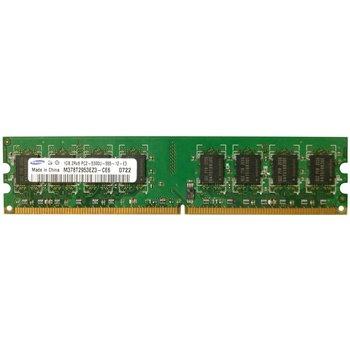 PAMIEC HP 1GB 2Rx8 PC2-5300U M378T2953EZ3-CE6