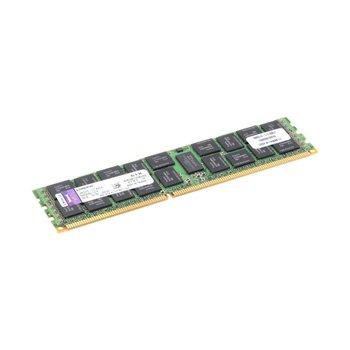 PAMIEC KINGSTON 8GB PC3-12800R KVR16R11D4K3/24