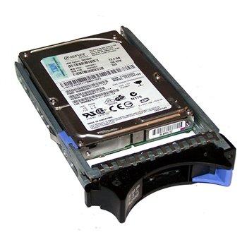 DYSK IBM 73GB SAS 10K 3G RAMKA 26K5657