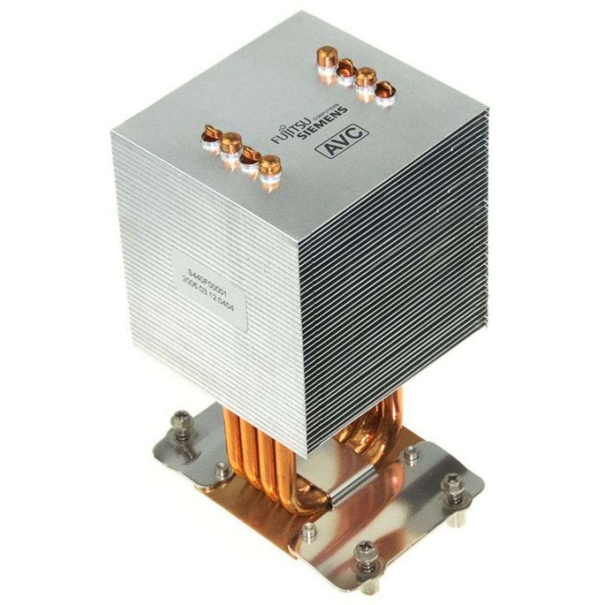 PAMIEC 8GB (2X4GB) DDR II PC2-6400P 2Rx4 ECC REG