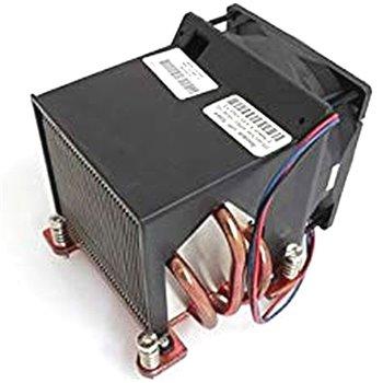 RADIATOR Z WIATRAKIEM HP ML110 G2 382110-001