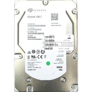 NETAPP  CHEETAH 15K.7 600GB SAS 6G 3,5 108-00227