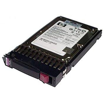 DYSK HP 146GB SAS 10K 2,5 RAMKA 443177-002