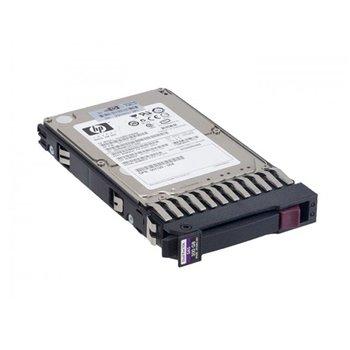 DYSK HP 300GB SAS 10K 6G 2,5 G1-G7 507119-004