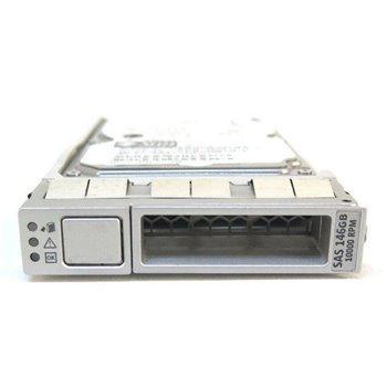 DYSK SUN 146GB SAS 10K 3G 2,5 RAMKA 540-7355-02