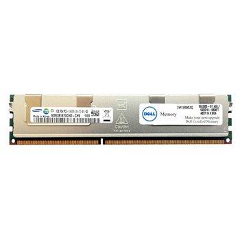 PAMIEC DELL 8GB 2Rx4 PC3-10600R SNPX3R5MC/8G