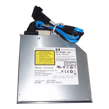 NAPED DVD-RW DO HP DL380 G6 G7 Z KABLEM