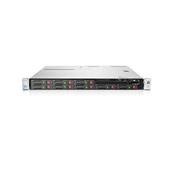 HP DL360e G8 1.9SIX 32GB 2x250GB NOWE SSD P420