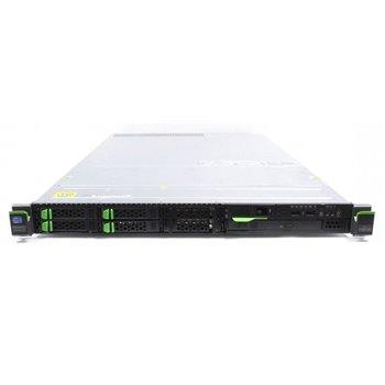 FUJITSU RX200 S8 2x3.3 QC 32GB 2x160GB 2PSU RAID