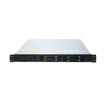 FUJITSU RX100 S7 3.1QC E3 v2 16GB 2xSAS LSI D2616