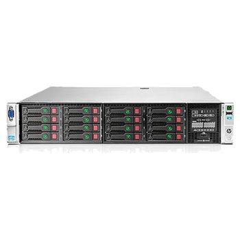 HP DL380p G8 2x2.0 E5 8CORE 64GB 8xSAS 2xPSU