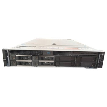 HP DL580 G7 4x2.66 8-CORE 64GB 2x146SAS 2x1TB SATA