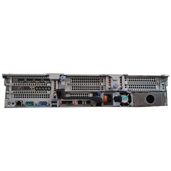 HP DL385 G6 2x2,40GHZ SIX 32GB 3x73GB SAS