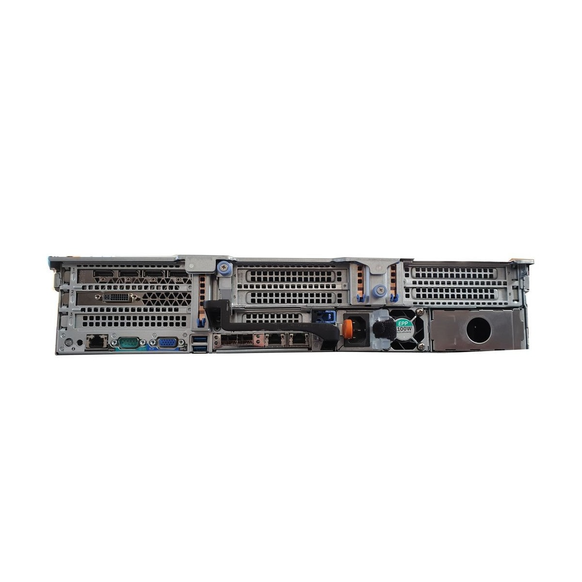 HP DL385 G6 2x2,40GHZ SIX 32GB 3x73GB SAS