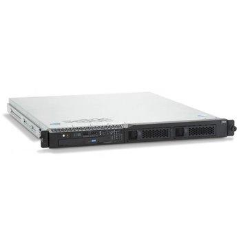 IBM x3250 M4 3.10QC E3-1220 v2 8GB 2x500 RAID