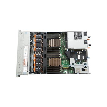 DELL POWERCONNECT 6248 48x1GBit 4xSFP RACK GW FV