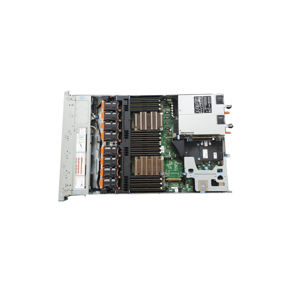 DELL POWERCONNECT 6248 48x1GBit 4xSFP RACK GW FV