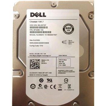 DYSK DELL CHEETAH 15K.7 600GB SAS 6G 3,5 0W347K