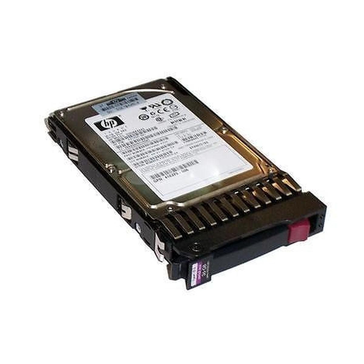 DYSK TWARDY 2,5'' HP 36GB SAS 15K 3G 418373-006
